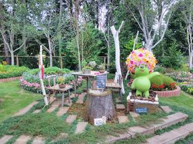 里山ガーデン「トークショー&ガーデンツアー」のサムネイル